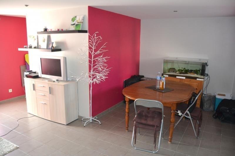 Sale apartment Bruz 127500€ - Picture 1