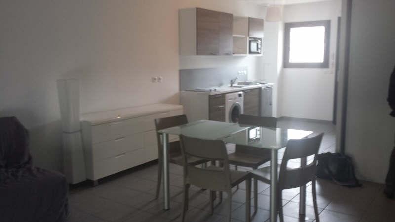 Location appartement Champagne au mont d or 595€cc - Photo 6