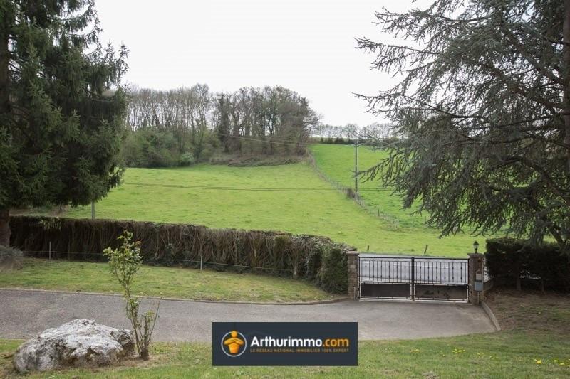 Sale house / villa Corbelin 255000€ - Picture 2