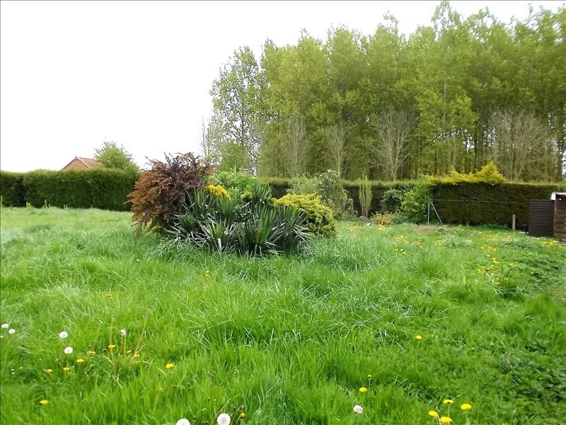 Vente terrain Annequin 72 500€ - Photo 2