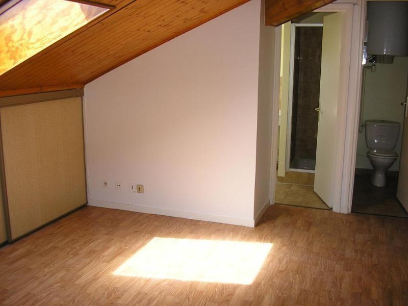 Rental apartment Bellignat 219€ CC - Picture 2