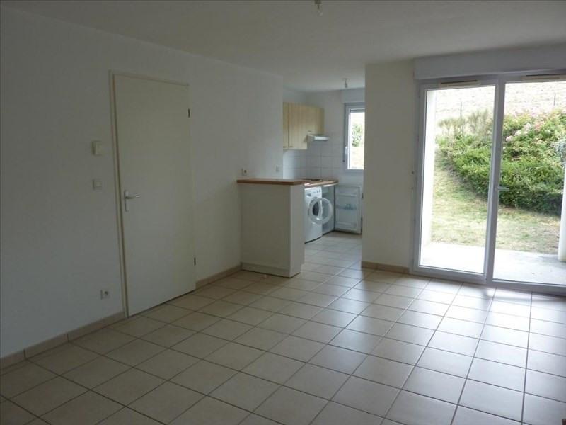 Location appartement Vendome 476€ CC - Photo 1