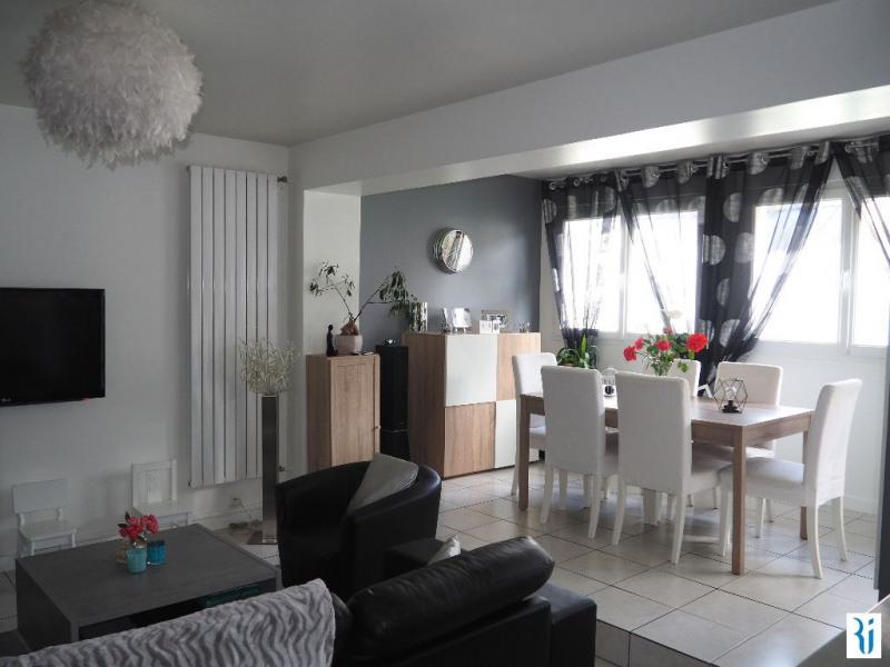 Vente maison / villa Le houlme 178500€ - Photo 4
