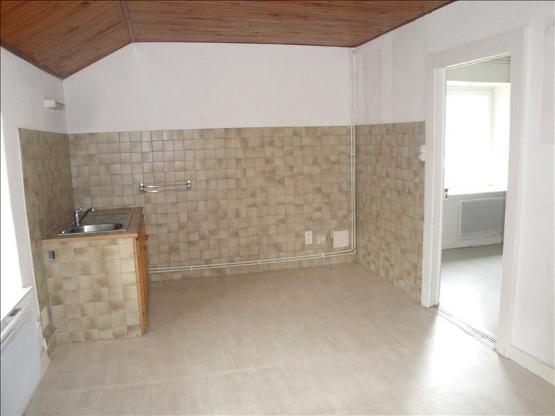 Verkoop  flatgebouwen Beaucourt 129000€ - Foto 6