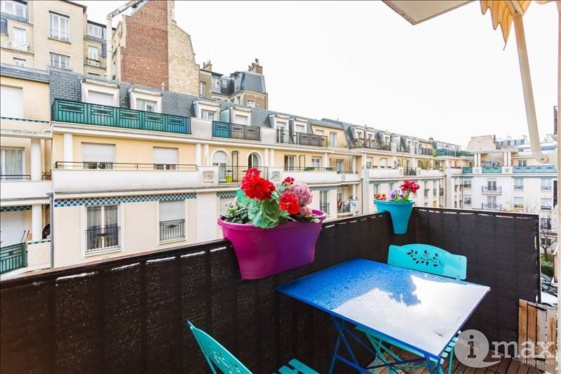 Sale apartment Paris 12ème 670000€ - Picture 8