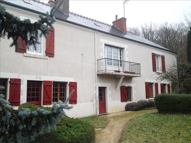Deluxe sale house / villa Blois 285000€ - Picture 1