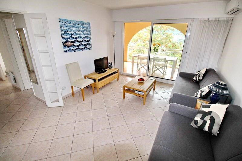Sale apartment Nice 296000€ - Picture 4