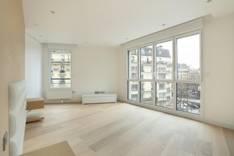 Aрендa квартирa Paris 16ème 5000€ CC - Фото 9
