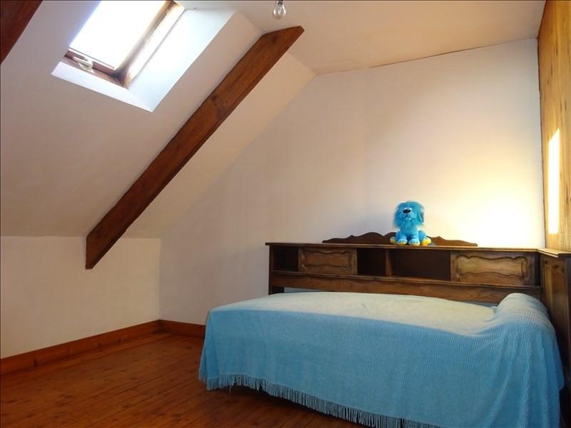 Vente maison / villa Plouvien 101000€ - Photo 5