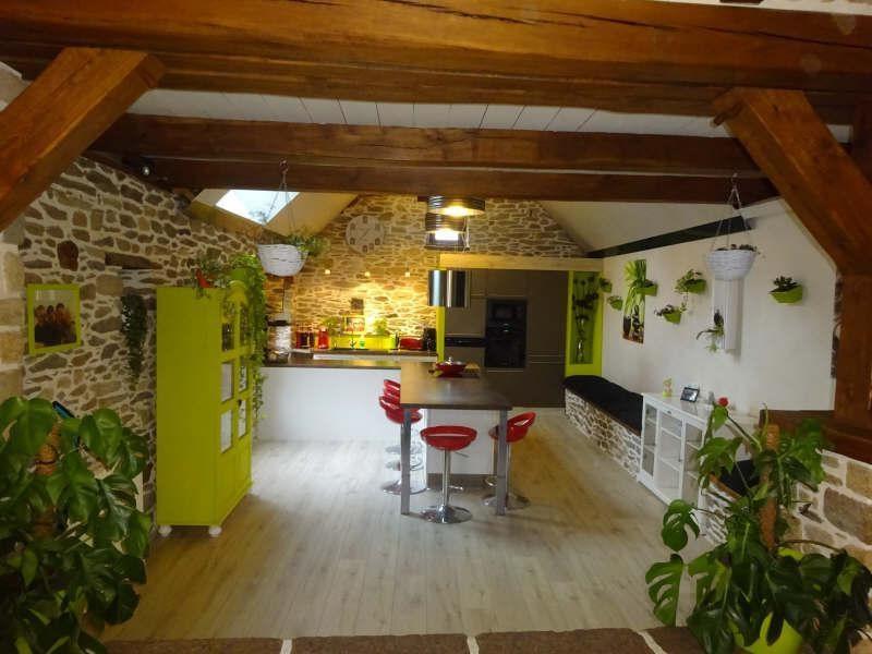 Deluxe sale house / villa Plouzane 397000€ - Picture 3