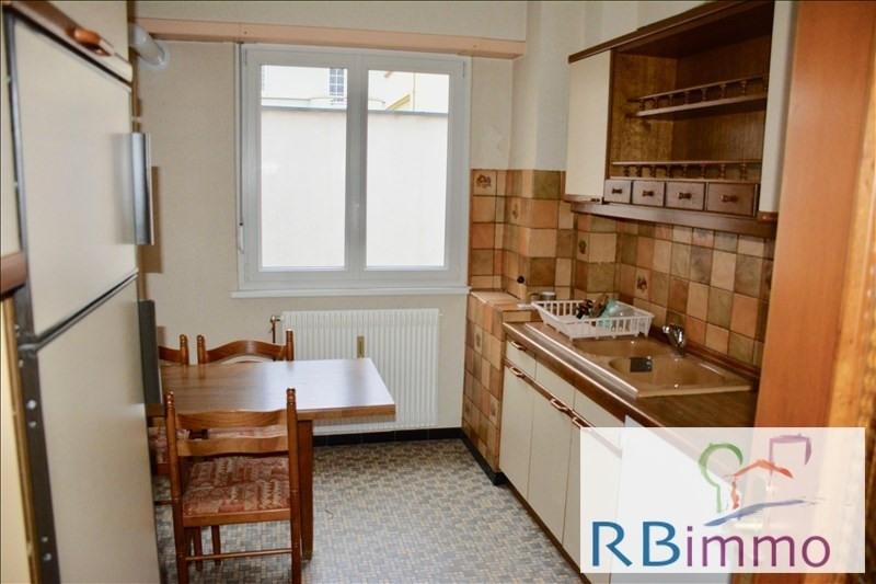 Vente appartement Schiltigheim 149500€ - Photo 3