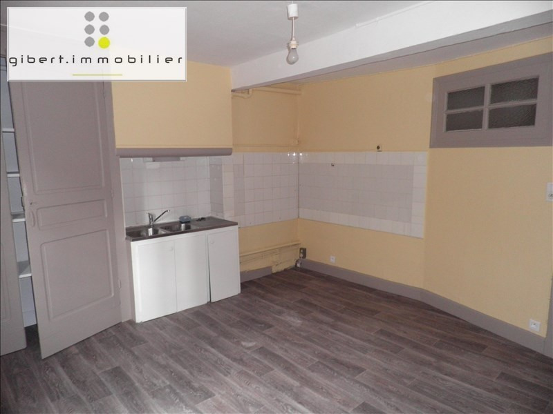 Location appartement Langeac 406,75€ +CH - Photo 1