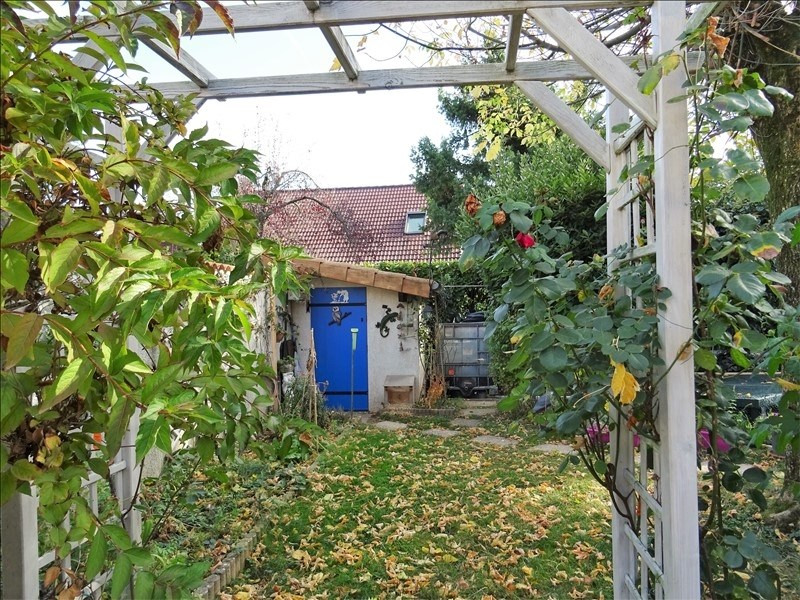 Vente maison / villa Mions 265000€ - Photo 1