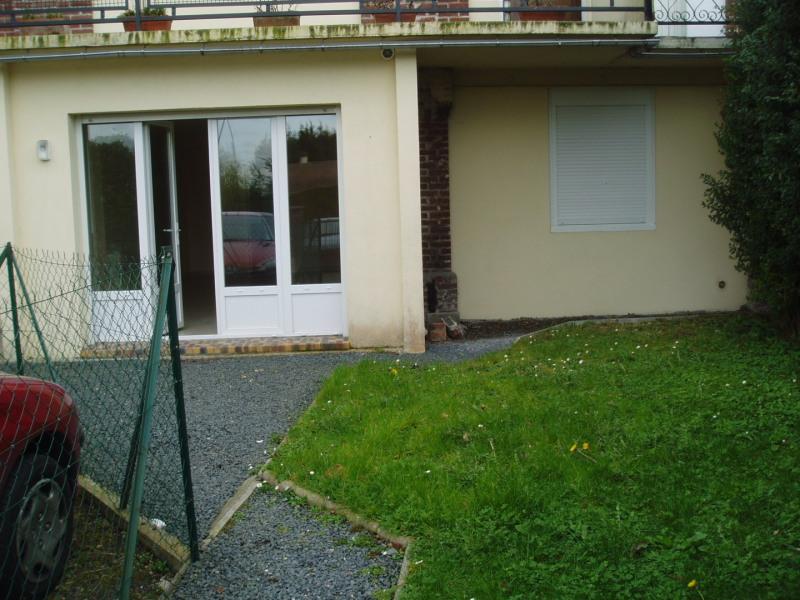 Alquiler  apartamento La riviere saint sauveur 504€ CC - Fotografía 1