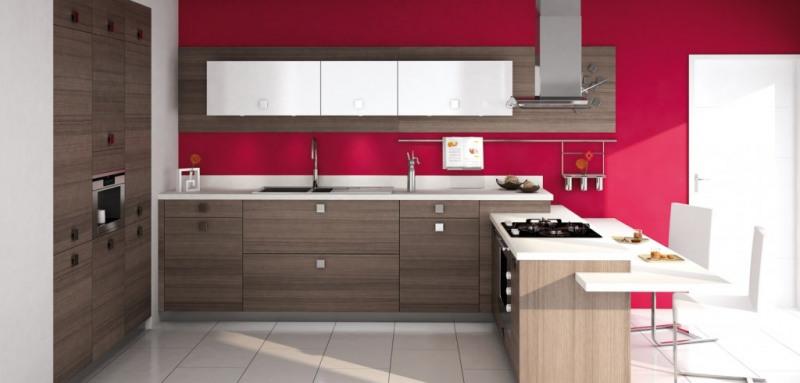Maison  5 pièces + Terrain 589 m² Fonsorbes par MAISONS CLAIR LOGIS TOULOUSE-NORD