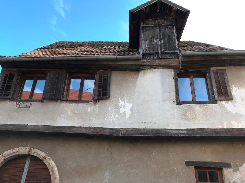 Vente maison / villa Riquewihr 108 000€ - Photo 2