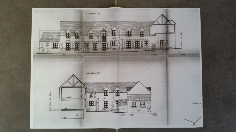 Vente immeuble Moret-sur-loing 800000€ - Photo 3