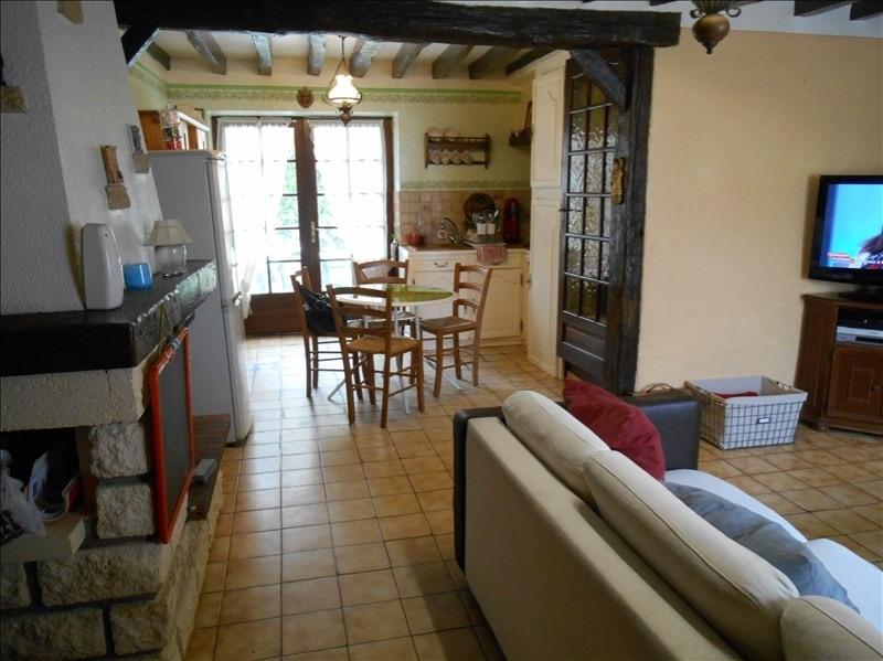 Sale house / villa Lizy sur ourcq 149000€ - Picture 3