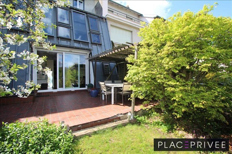 Sale house / villa Nancy 380000€ - Picture 1