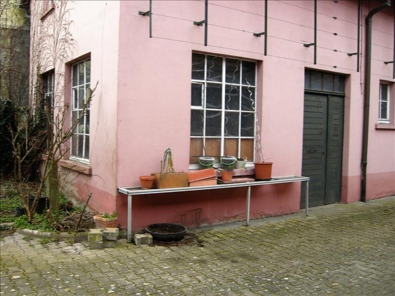 Vente maison / villa Hatten 274000€ - Photo 9