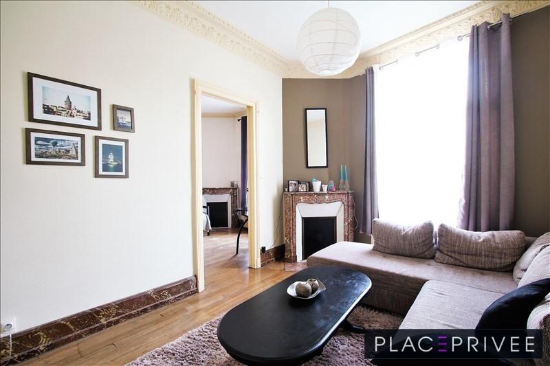 Venta  apartamento Nancy 190000€ - Fotografía 1