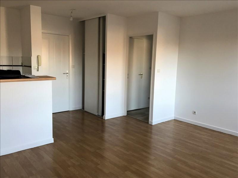 Rental apartment Toulouse 583€ CC - Picture 3