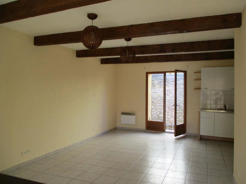 Location maison / villa Eyguieres 700€ CC - Photo 3
