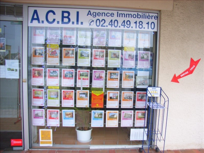 Vente maison / villa Nantes 445 000€ - Photo 1