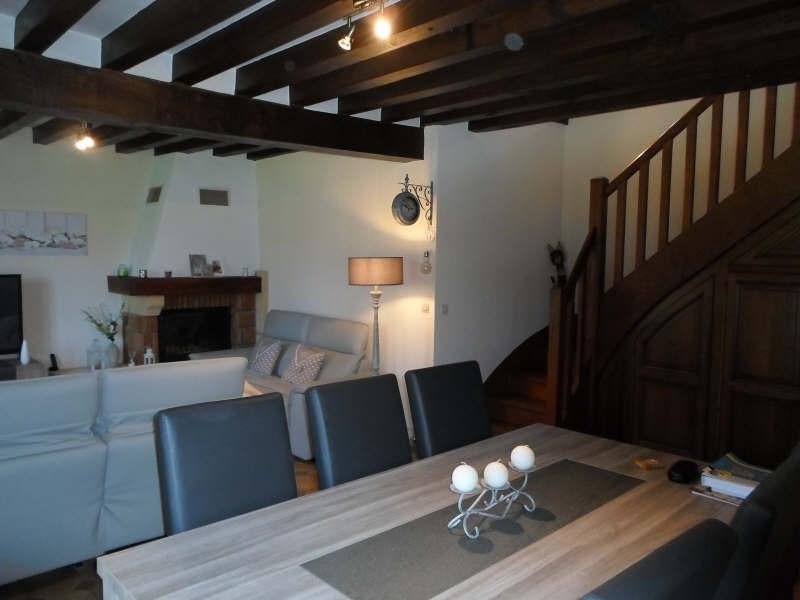 Sale house / villa Pruniers en sologne 159000€ - Picture 4