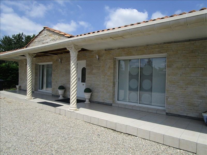 Sale house / villa Ste eulalie 284000€ - Picture 1