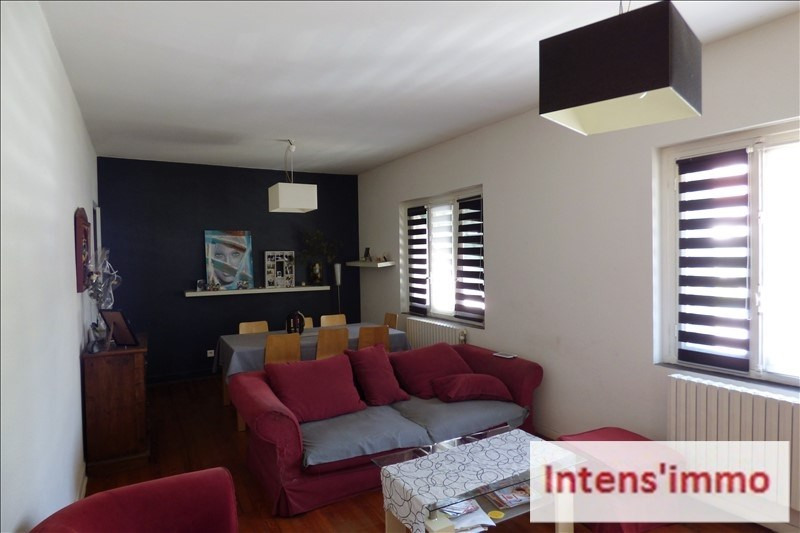Sale apartment Valence 128000€ - Picture 1