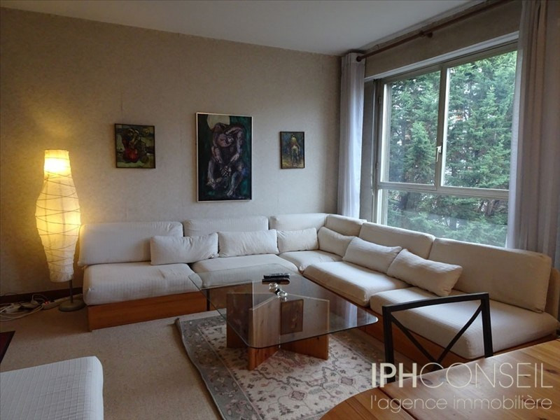 Vente appartement Neuilly sur seine 504000€ - Photo 1