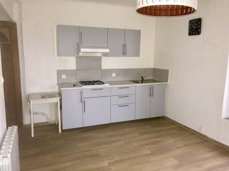 Sale apartment Toulon 121 000€ - Picture 2