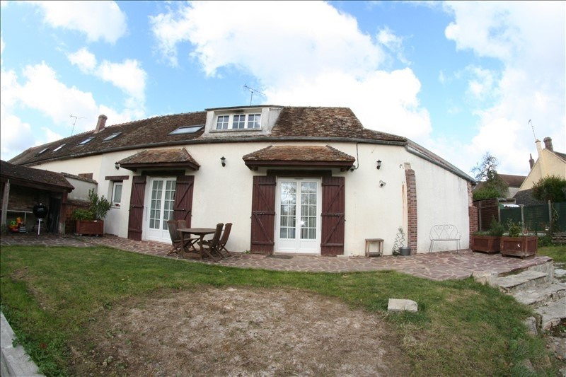 Sale house / villa Sens 129500€ - Picture 1