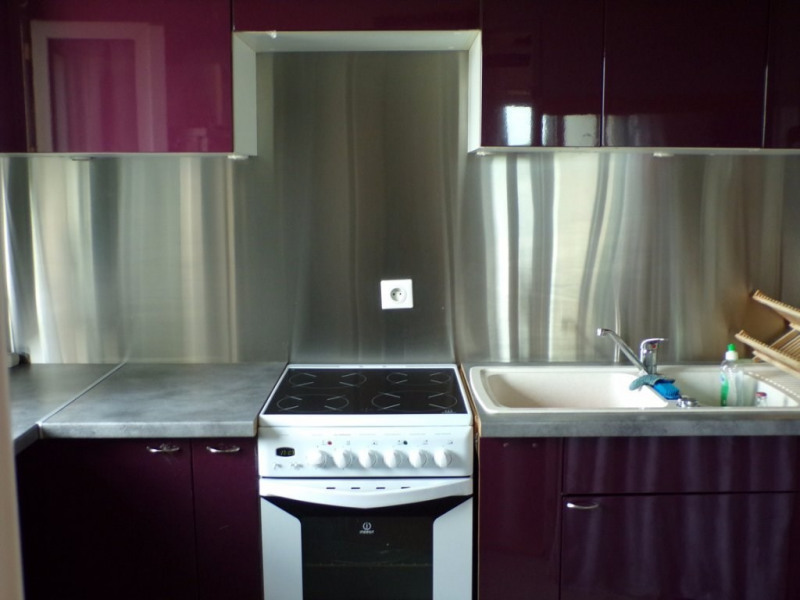Investment property apartment Meaux 95 000€ - Picture 3