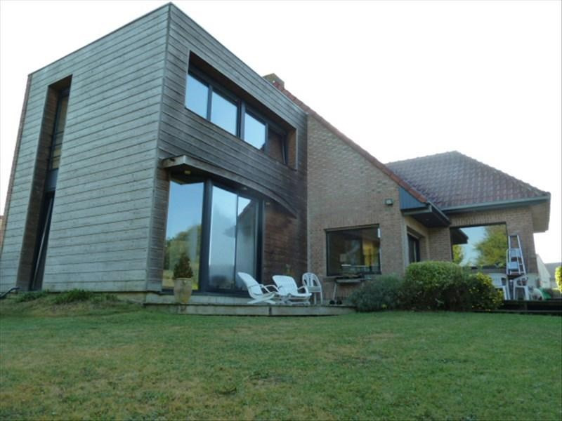 Vente maison / villa Vaudricourt 350000€ - Photo 1