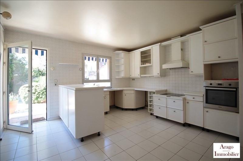Vente maison / villa Espira de l agly 278600€ - Photo 7