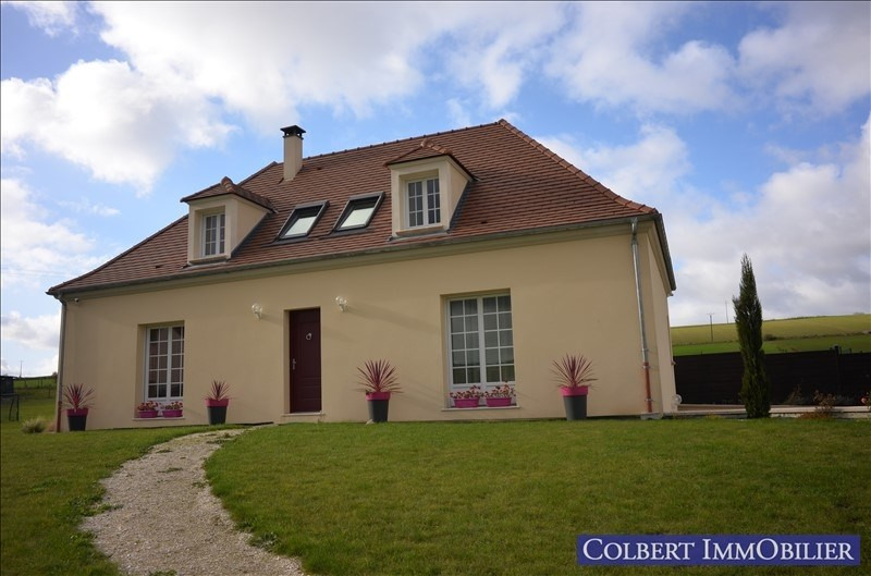 Vente maison / villa Guerchy 259900€ - Photo 1