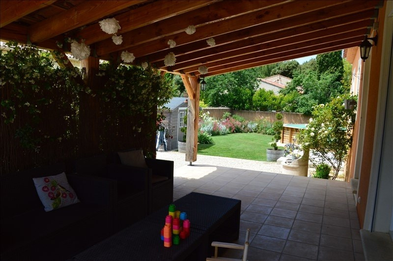 Vente maison / villa Mazan 315 000€ - Photo 11