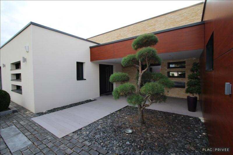 Deluxe sale house / villa Nancy 1000000€ - Picture 2
