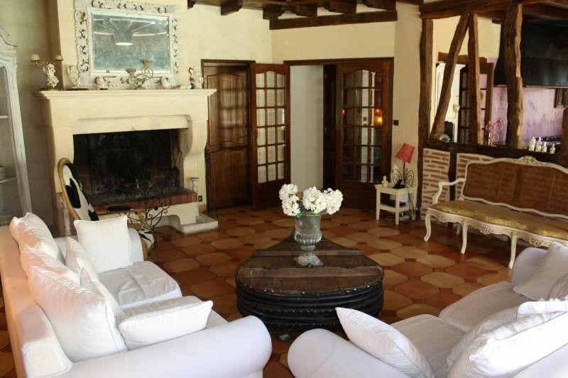 Sale house / villa Langon 530000€ - Picture 5