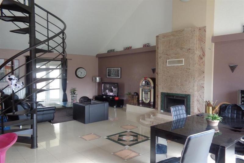 Verkoop  huis Freneuse 309000€ - Foto 9