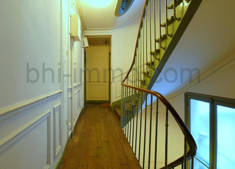 Alquiler  apartamento Paris 5ème 1200€ CC - Fotografía 12