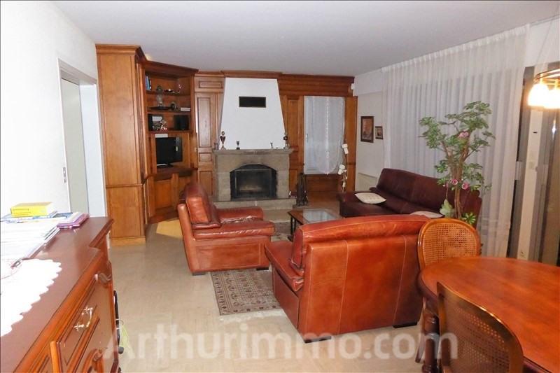 Sale house / villa Ploemel 395200€ - Picture 2