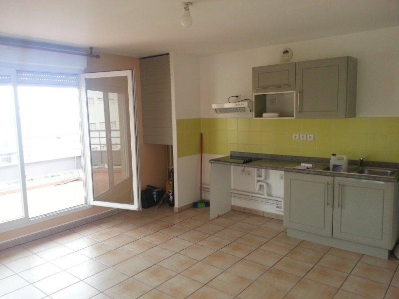 Vente appartement Le tampon 122850€ - Photo 4