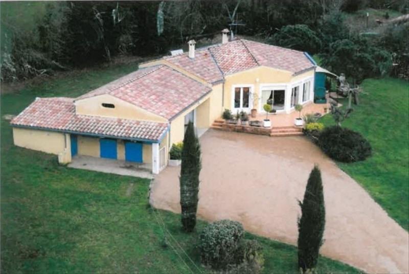 Sale house / villa Environ de mazamet 250000€ - Picture 9