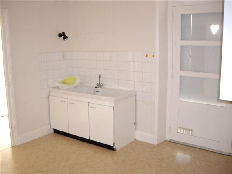 Rental apartment Roanne 348€ CC - Picture 4