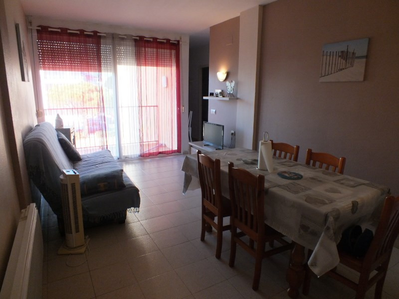 Vermietung von ferienwohnung wohnung Rosas-santa margarita 456€ - Fotografie 5