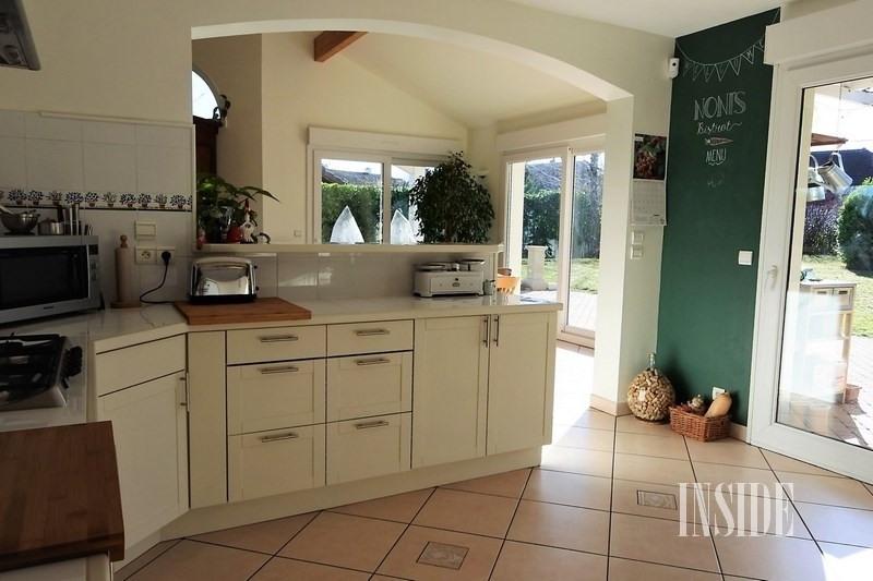 Vente de prestige maison / villa Ornex 1100000€ - Photo 2