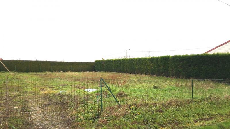 Vente terrain Enquin lez guinegatte 35000€ - Photo 1